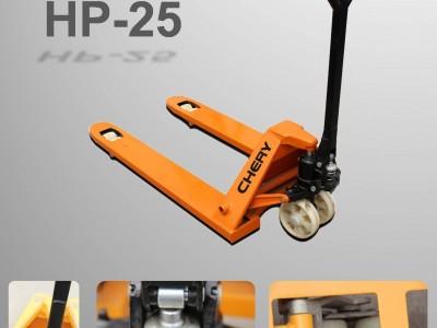 Гидравлическая тележка HP25