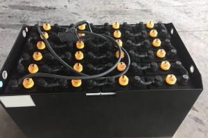 Аккумуляторные батарея