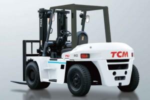 Вилочные погрузчики TCM FD60